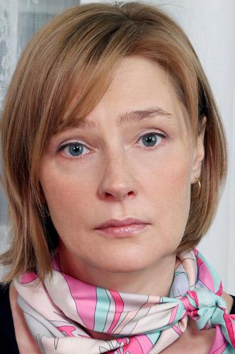 Елена Дробышева актер