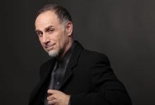 Джон Кассир актер