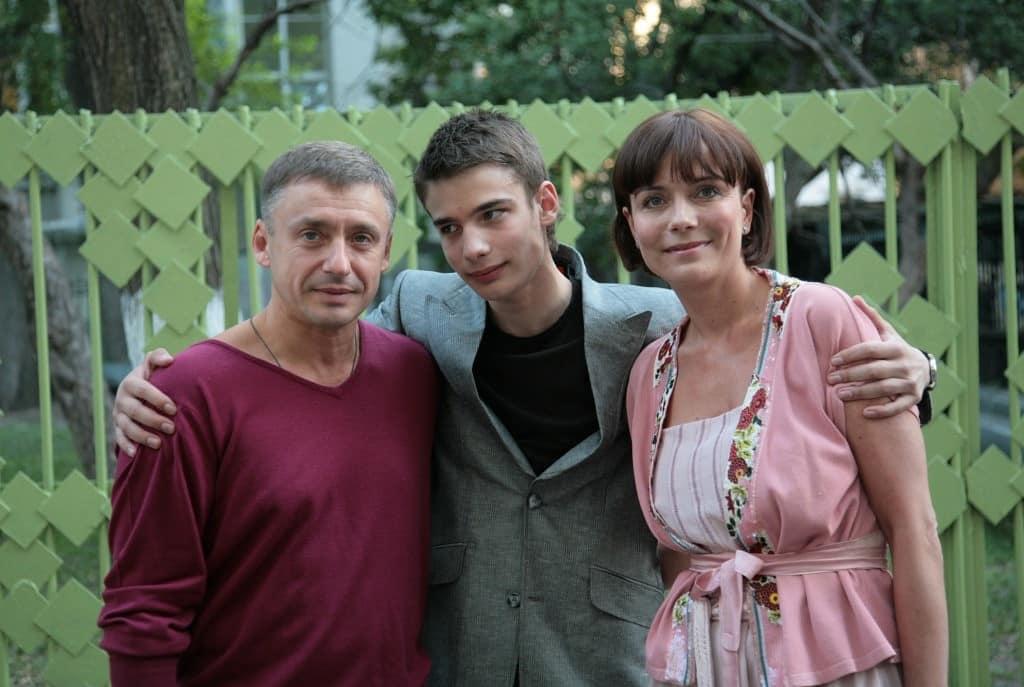 Олег табаков личная жизнь его дети thumbnail