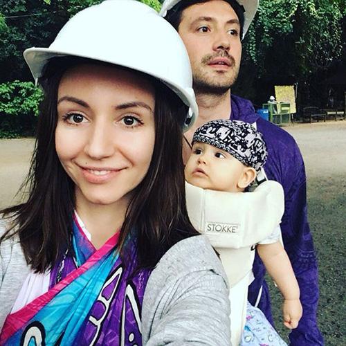 Анищенко алексей павлович личная жизнь жена дети