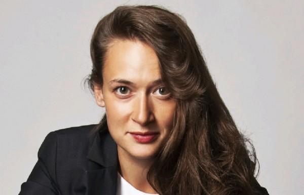 На фото: жена Андрея Чернышова
