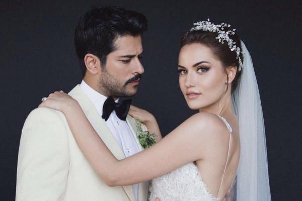 Турецкий актер бурак озчивит биография личная жизнь