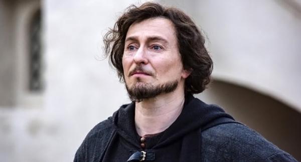Безруков в роли Бориса Годунова