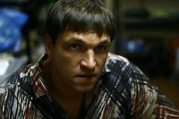 Дмитрий орлов личная жизнь дети