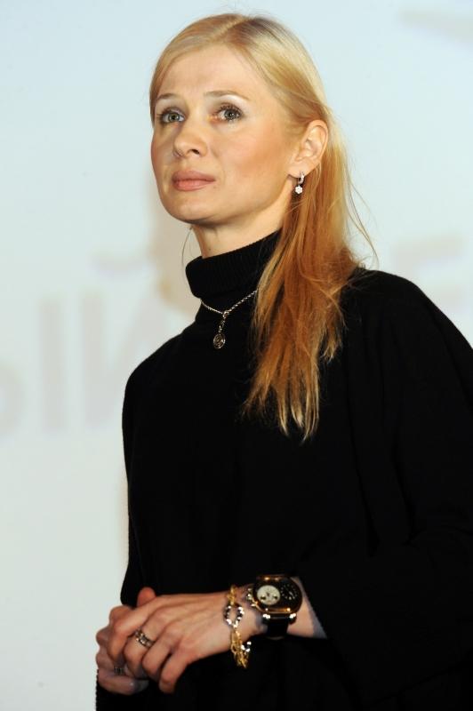 Мария Сурина