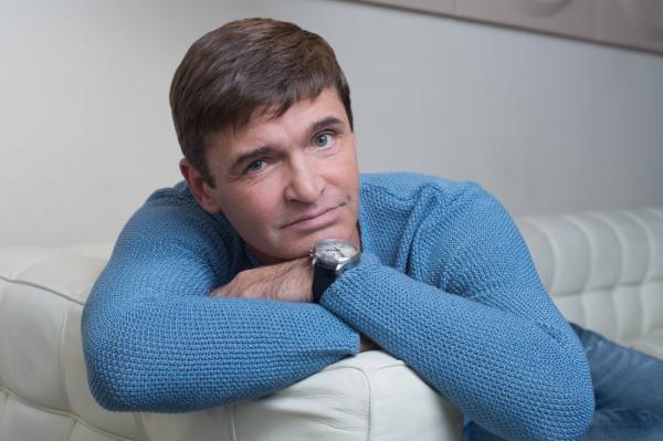 На фото: актер Игорь Лифанов