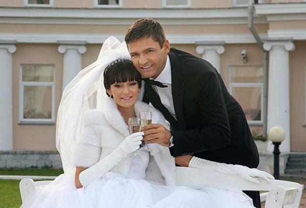 Игорь Лифанов и Татьяна Аптикеева