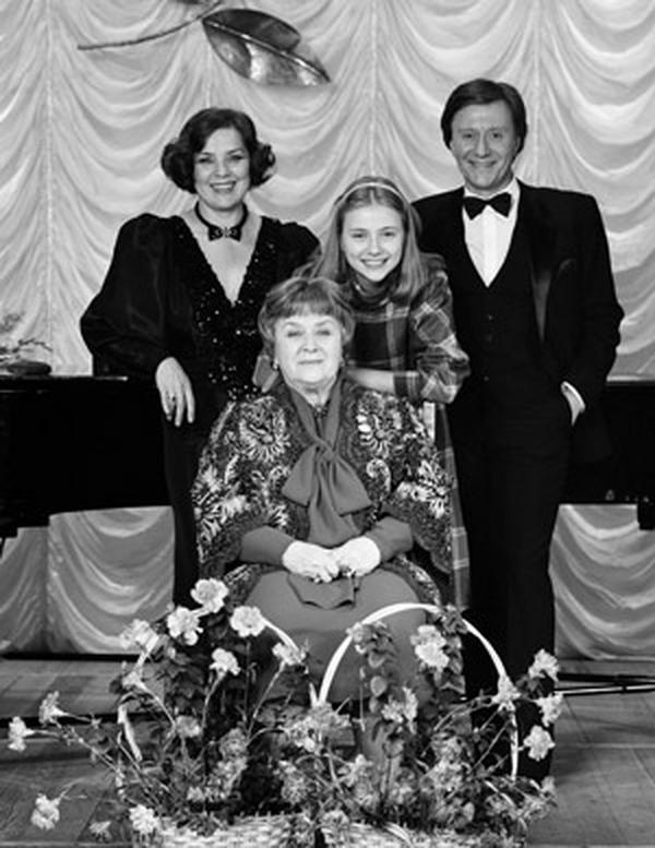 Мария Голубкина биография личная жизнь семья муж дети  фото