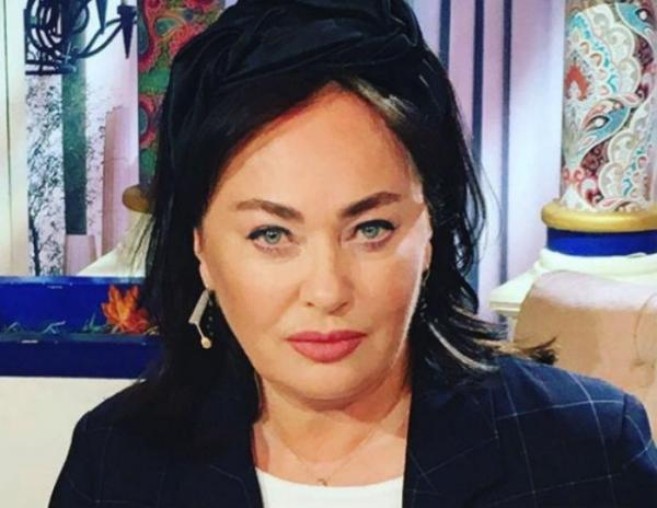На фото: актриса и телевизионная ведущая Лариса Гузеева