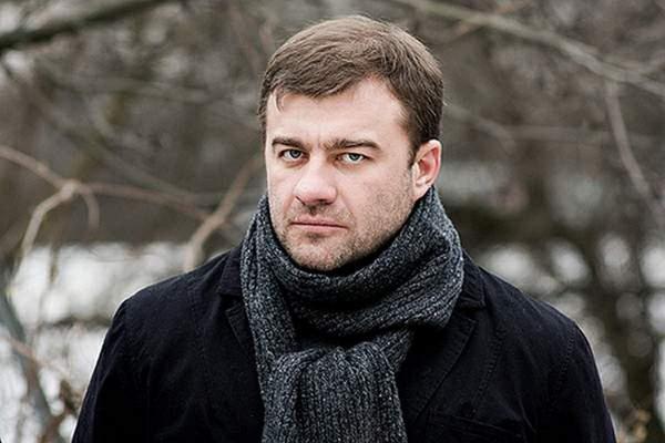 Актер михаил пореченков биография личная жизнь