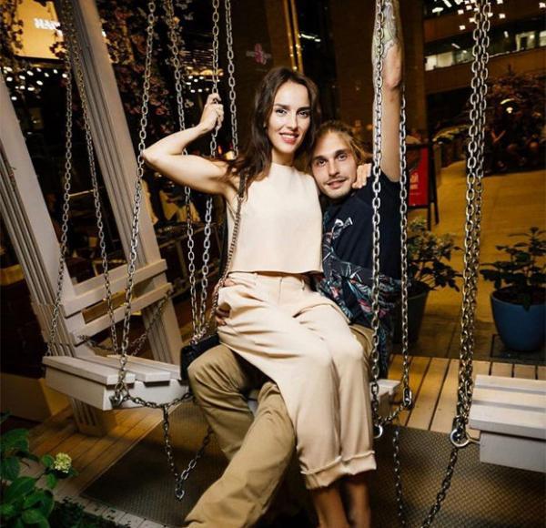 Юлия зимина биография личная жизнь дети муж фото thumbnail