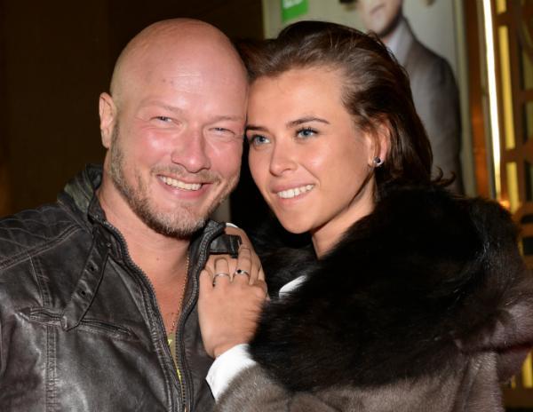 Никита Панфилов и Ксения Соколова