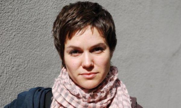 На фото: актриса Ольга Куликова