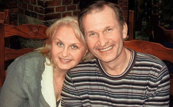 Родители Ивана Добронравова