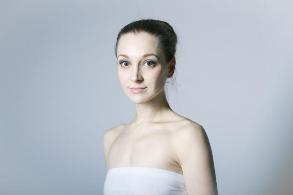 Регина Ацапкина (Бекетова)