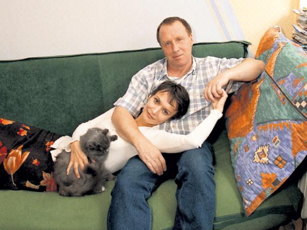 Стеклов личная жизнь дети фото thumbnail