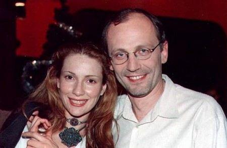 Александр и Нана Кикнадзе