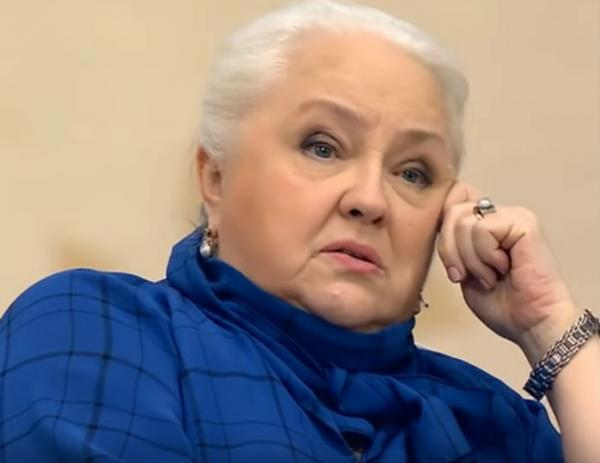 Екатерина Градова сейчас