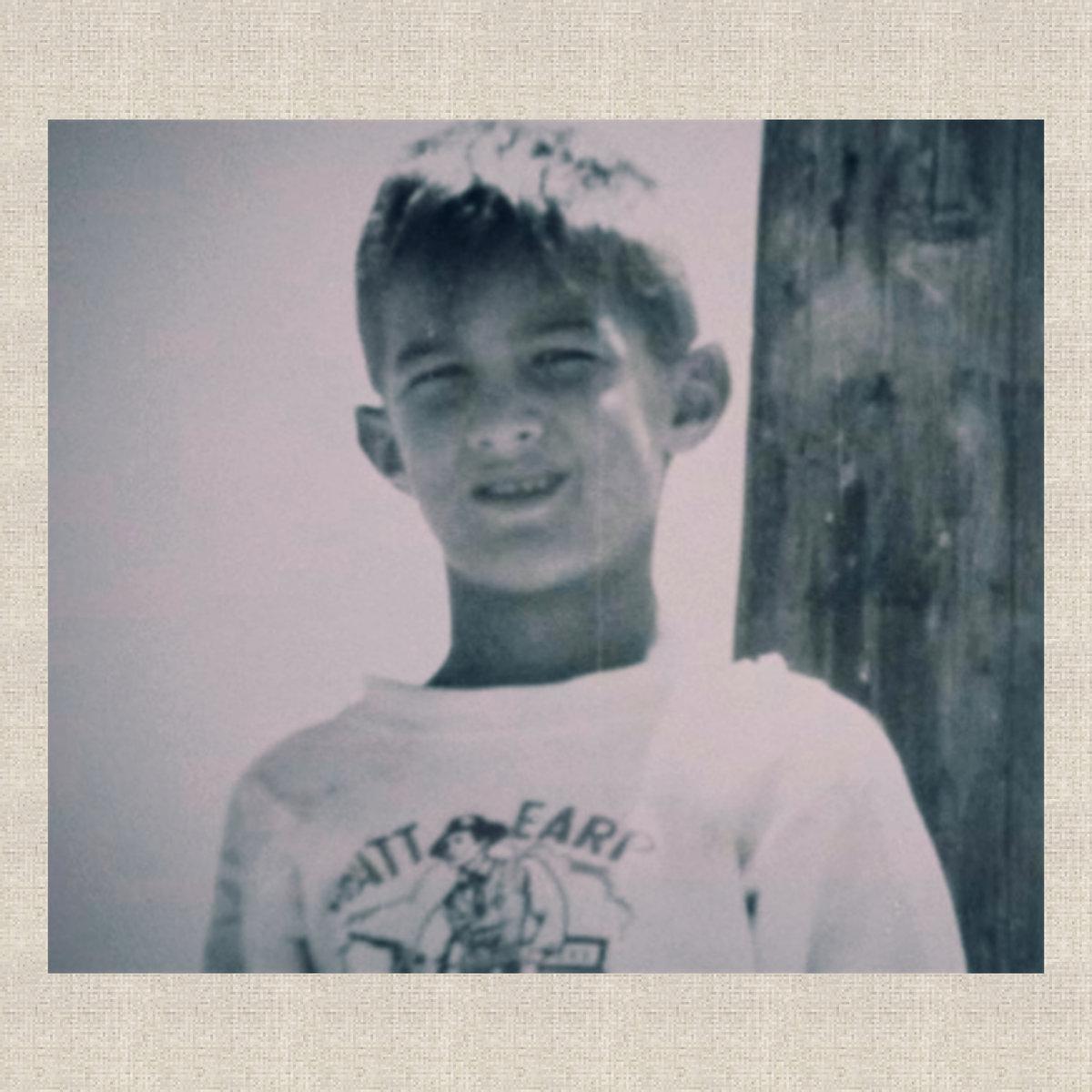 Стивен сигал в юности фото